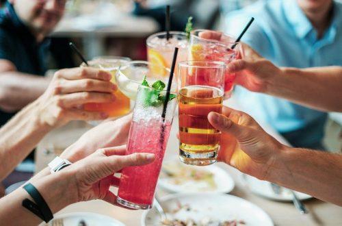 tipicas bebidas polacas