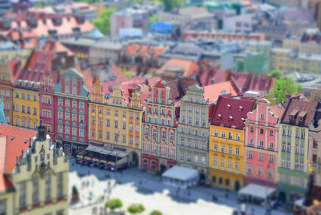 turismo polonia wroclaw