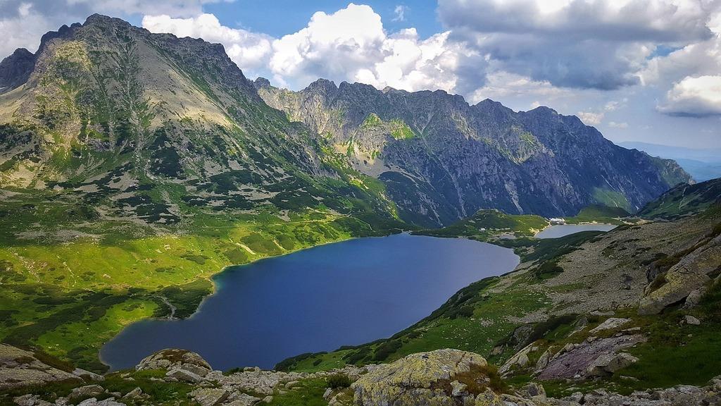 turismo polonia tatras montana