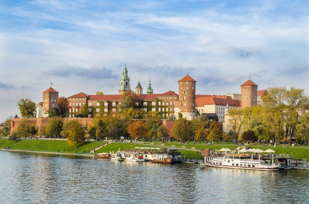 Actividades que hay que hacer en Cracovia en dos días para un viaje inolvidable