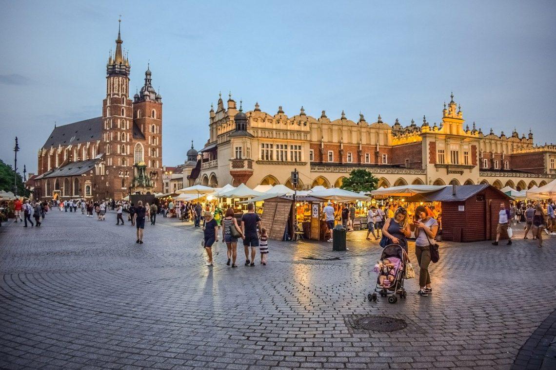 Conoce los imprescindibles que hay que ver en Cracovia en 2 día